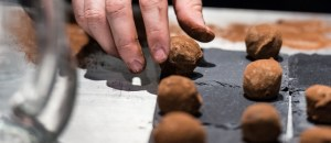 The art of chocolate making at London's Roast + Conch